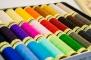Set Gutermann creativ 30 bobbins sewing thread