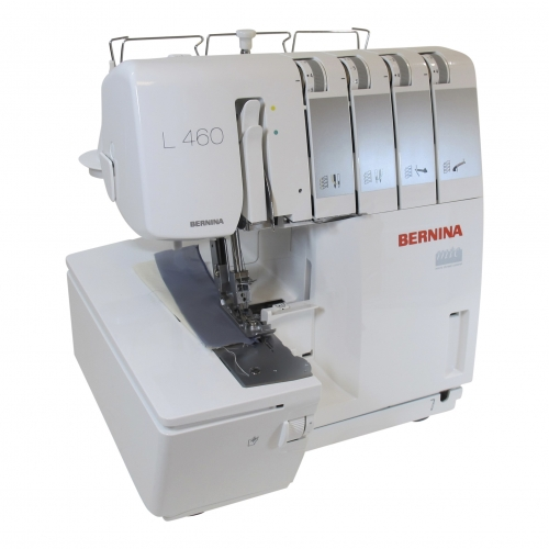 Bernina overlocker L 460