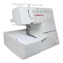 Lewenstein Coverlock 900CS Exchange Machine