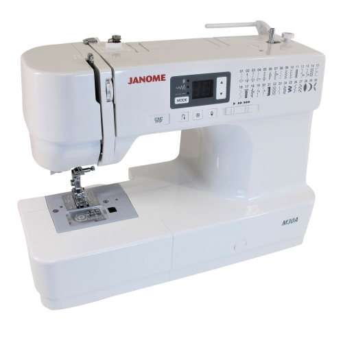 Janome Best Quality / Price M 30 A