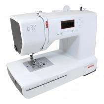 Bernina bernette 37 B a versatile computer sewing machine