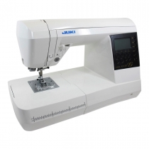 Jukiexceed-serie HZL-G120 computerized sewingmachine