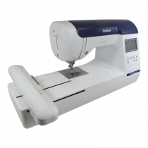 Brother Innov-is F440E Computerized embroidery machine