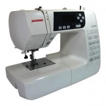 sewing machine janome-dc-3160