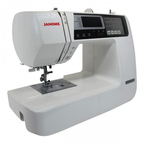 janome computer sewing machine