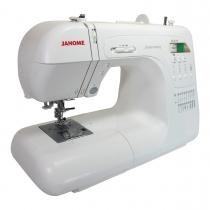 Janome computerized sewing machine JANOME DC 3018