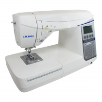 Juki Computer sewingmachine HZL-DX5 with boxfeed transport