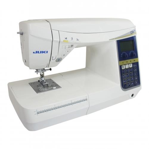 Juki sewingmachine HZL-DX7