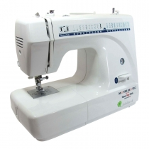 Strong Sewing machine Matrimatic jubilee 4 High quality and with Automatic needle threader