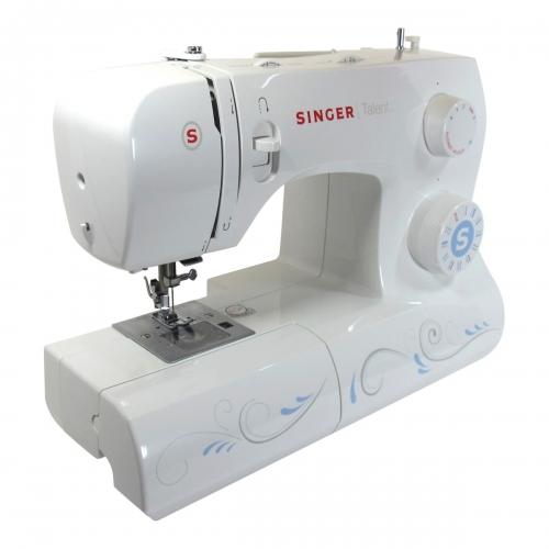 singer talent sewing machine