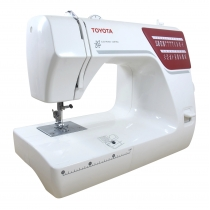 strong toyota sewingmachine