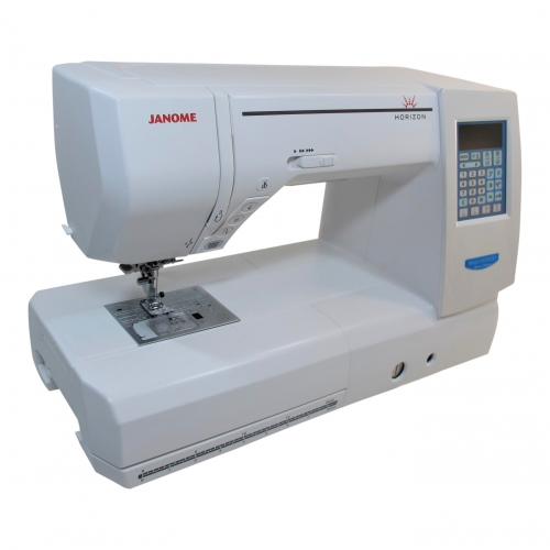 Janome QCP 8200