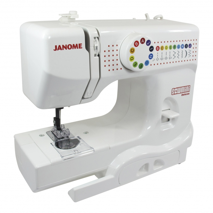 Janome Sew Mini The Adult Sewing Machine For Kids Matri Cool Janome Mini Sewing Machine