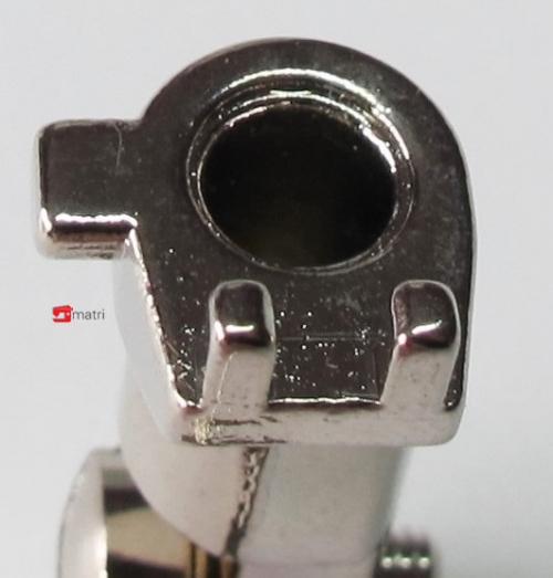 Adapter for bernina-B002