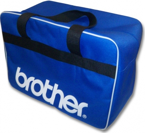 sewing machine carrying bag from Brother