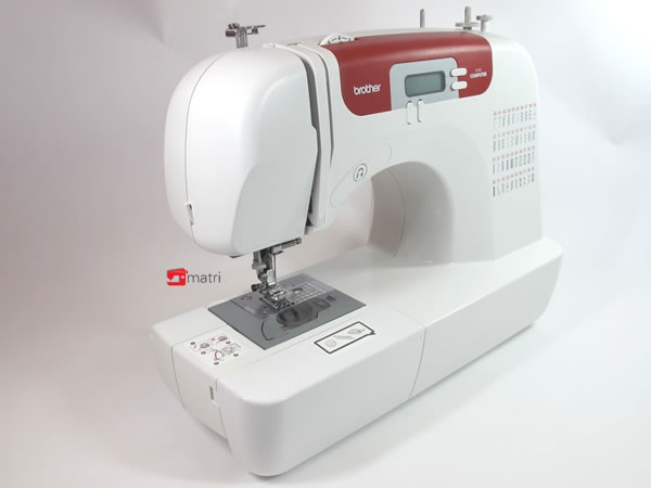 brother electronique sewing machine cs 10 matri sewingmachines