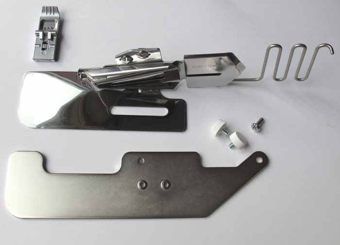 Wide Janome Cover Pro Tape Binding Foot