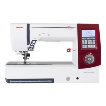 Janome Horizon  7700 QCP with embroidery function
