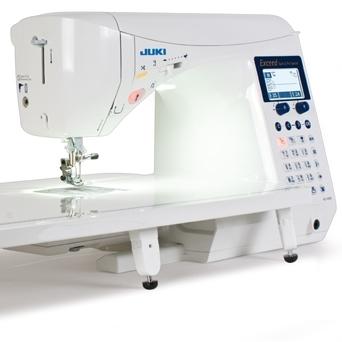 Juki sewingmachine exceed-serie HZL-F600