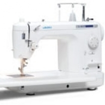 Juki sewingmachine TL-98P  Industrial perfection at home