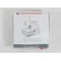 3X Coverlocker Feet *sale* Matri-LEW-CVL-voetenset-19245