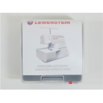 Lewenstein Coverlock machines Feet Set