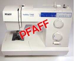 Pfaff 1142