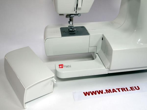 elna jubilee sewing machine review