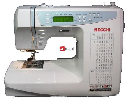 Necchi 681 occasion