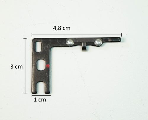 Pfaff Hook Position Bracket A