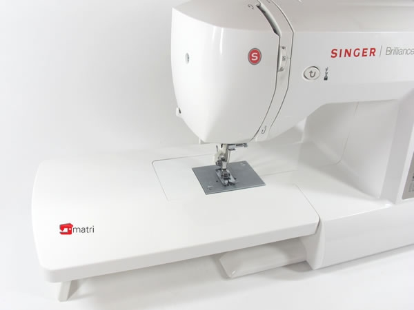 how to use singer sewing machine 6180