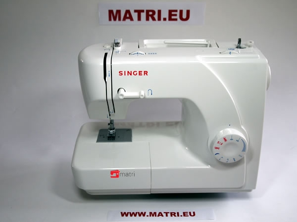 Singer 40 Sewingmachine Perfect For Beginners Matri Sewingmachines New Singer 1507 Sewing Machine