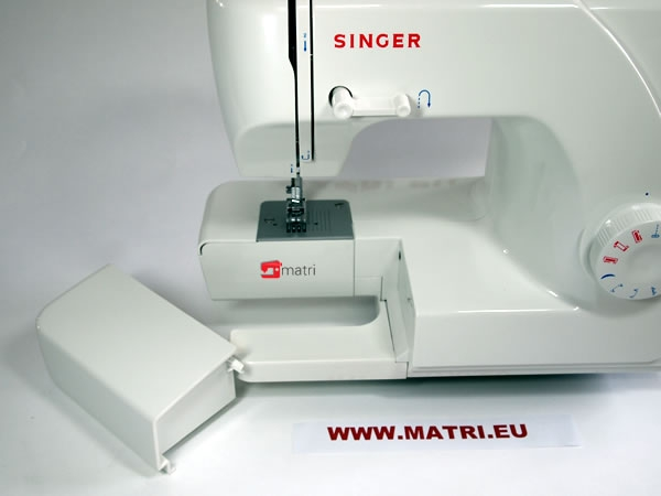 Singer 1507 sewingmachine perfect for beginners matri for Machine a coudre 8280