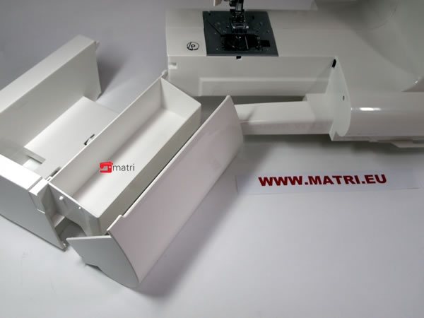 singer sewing machine 7463