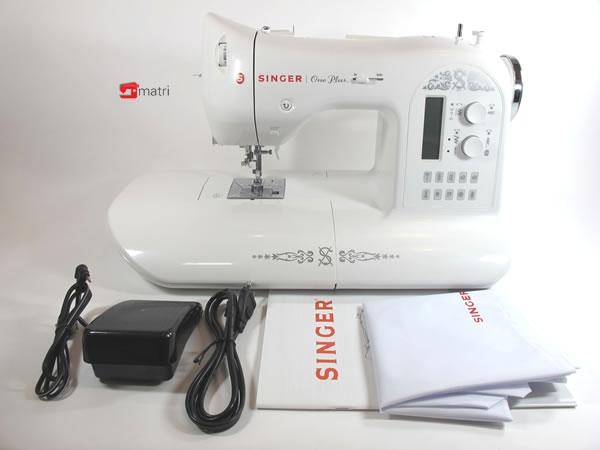 singer one plus sewing machine