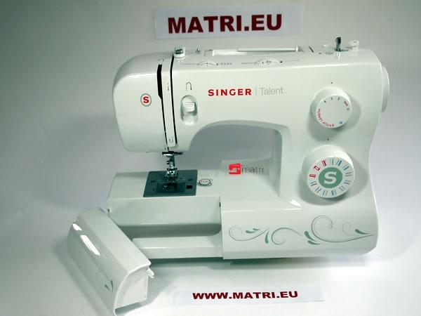 singer sewing machine talent 3321