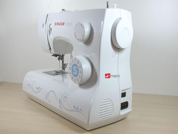 singer 3323 sewing machine