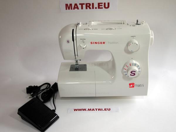 Singer Tradition 40 Matri Sewingmachines Adorable Singer Sewing Machine 2263