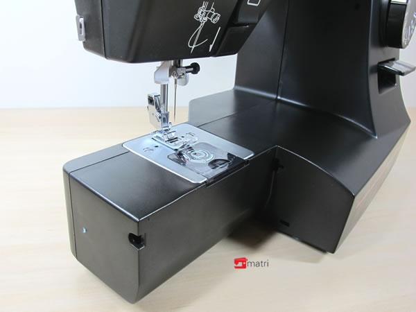 toyota super jeans sewing machine manual