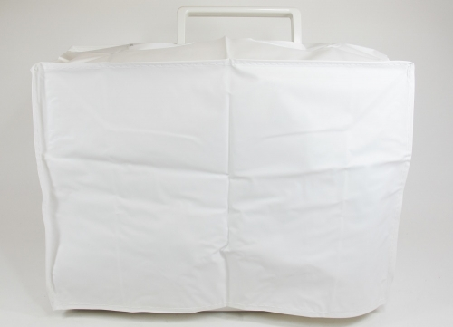 sewing machine cover plastic