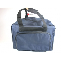 Carrying bag for the sewing machine