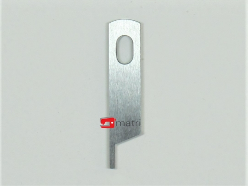 Upper knife for your Serger LMB 228