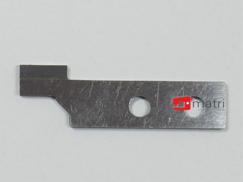 Lower knife for your Serger LMO 327
