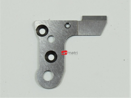 Lower knife for your Serger LMO 337