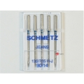 Schmetz Needles jeans size 90 Schmetz # jeans 90/14