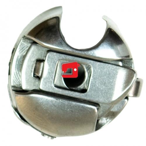 'U' Bobbin case rotary hook