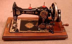 history/sewing machine museum matri sewingmachines